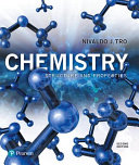 Book Cover for Chemistry Structure…