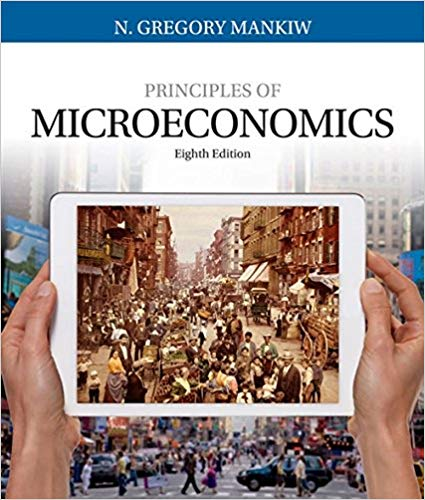 Book Cover for Principles of  Micr…