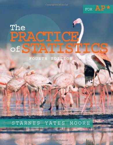 Book Cover for The Practice of Sta…