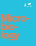 Book Cover for Microbiology 1st