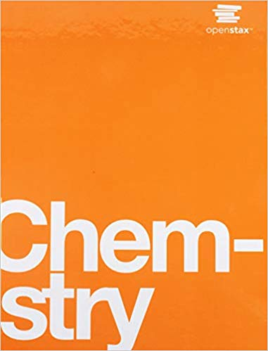 Book Cover for Chemistry