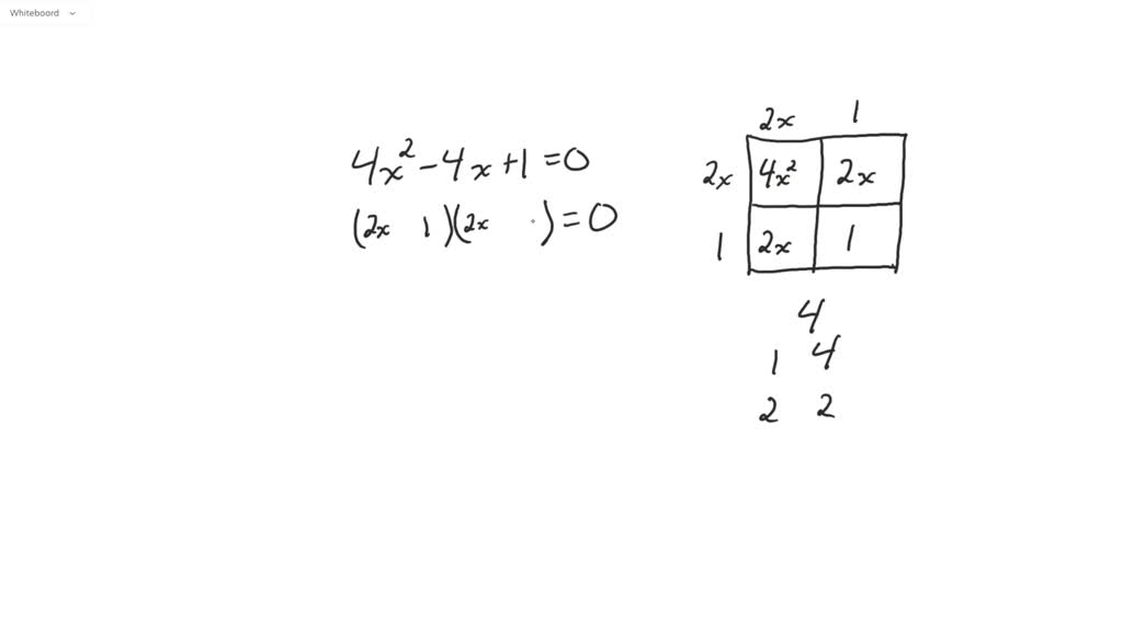 Solve each equation using the zero-factor propert…