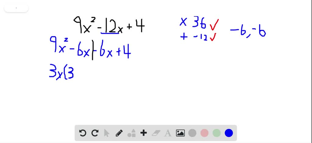 Factor completely polynomial. If the polynomial c…