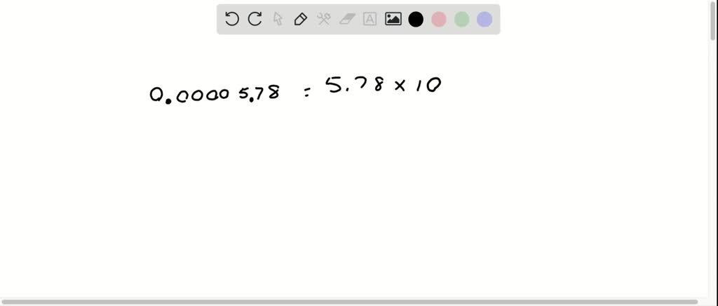write each number in scientific notation 370000…