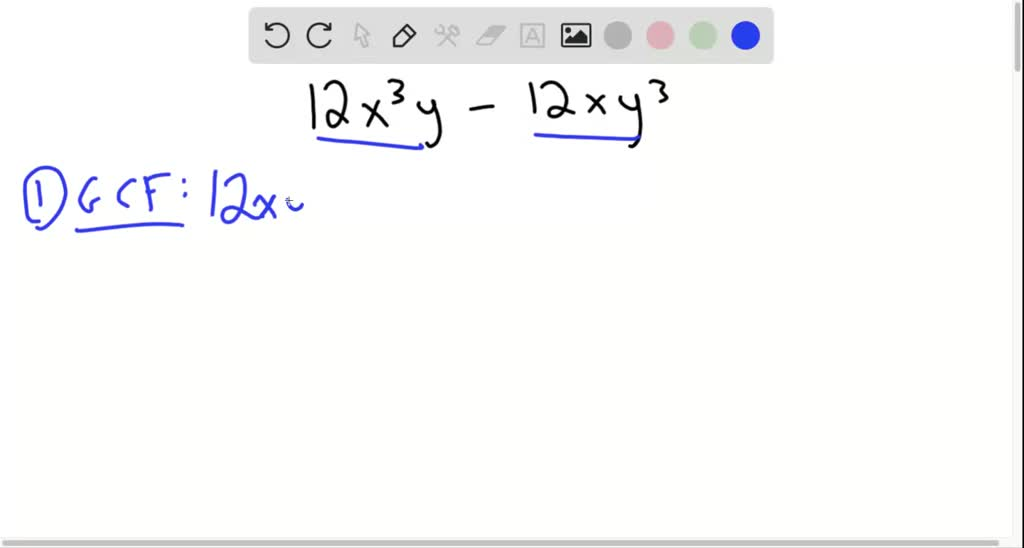 SOLVED:Factor. If the polynomial is prime, so ind…