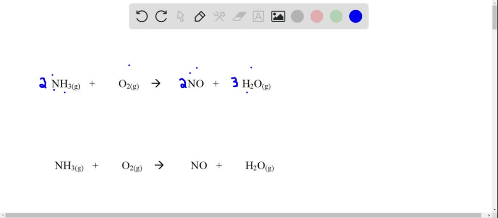 write a balanced chemical equation to represent t…